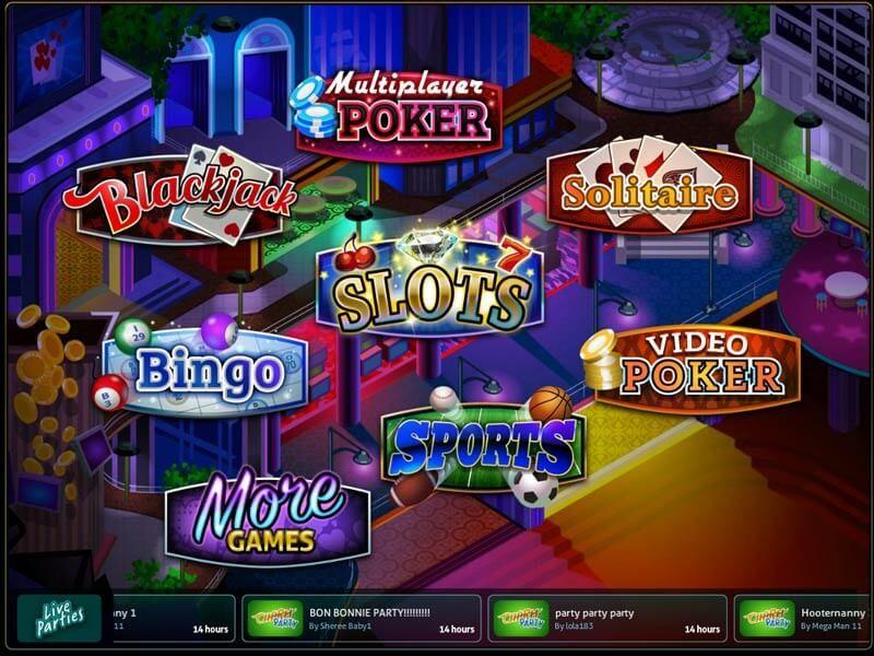 Vegas World Slots Review